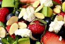 Main Meals - Salad