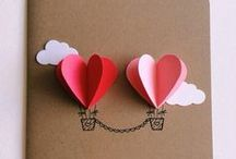 Be My Valentine / Valentine's eats, crafts and decor.