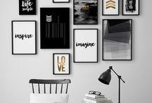 Decoração sustentável | DIY / Ideias e inspirações para decoração. Clean, pratica, sustentável, barata, escandinava, vintage, moderna, todas as referencias que você precisa pra transformar seus ambientes rápido e gastando pouco.
