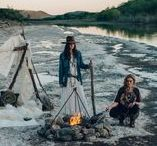 Mi Tierra / Double D Ranch's Pre-Fall 2016 Collection Argentinian Gaucho Inspired