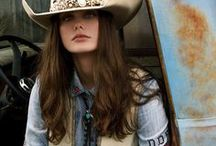 Jackalope Jo / Double D Ranch's Spring 2017 Collection  Once Upon a Time in the West