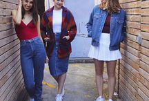 90's Outfits