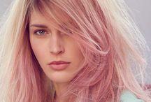 Milenial pink