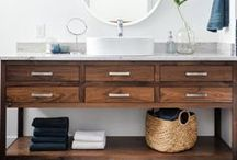 A Beautiful Home / Home decor and design inspiration.