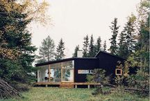 Dream Home / by Courtney Tate