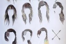 Hair peace / by Allyson Ewing
