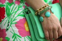 assortiment d'accessoires / by Alis Devany