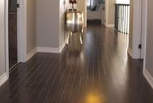 Flooring Types & Colours