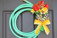 DIY Spring Crafts / by Country Woman Magazine