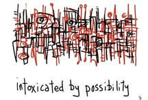 gapingvoid - masterful cartoons / by David Taylor-Klaus