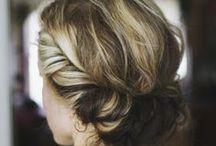 Hair! / by Nichole Kellogg