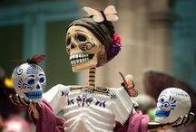 # ARTE, CULTURA Y TRADICIONES DE MÉXICO / by Imagina Tu Sitio WEB Aguascalientes