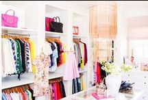 Dream Closet Spaces