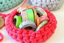 Crochet Projects and Tips / Welcome all crocheters! / by Country Woman Magazine