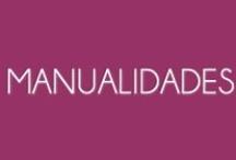 # DIY :: MANUALIDADES ✄ ✄ ✄ / COSAS QUE SE PUEDEN HACER EN CASA