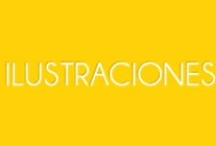 # ILUSTRACIONES Y DIBUJOS / DIBUJOS INCREIBLES