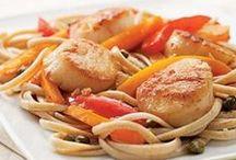 Favorite Recipes / by Tirsa Mendez