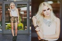 personal style / by Ashley Treece