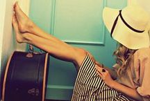 love this style  / by Emily Buckenham Baines