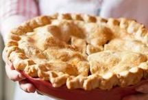 Perfect Pies / Who doesn't love a fresh-from-the-oven pie? / by Country Woman Magazine