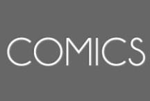 # COMICS / COMICS, CARICATURAS, DIBUJOS FAMOSOS