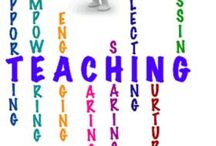 Teaching / by Elizabeth Simental