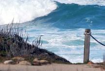 Seaside Escapes  / by Joyce Weinberg
