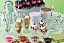 Foodie Party Bars