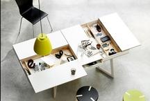 ● workspace ● / by nada jaffal