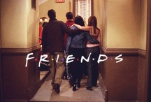I'll be there for you... / by Taylor Vollman