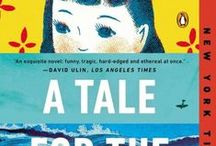 Books We Love: Adult Fiction / by Palo Alto City Library