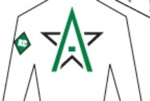 Kentucky Derby 2013 Silks / Know the silks of the 2013 Kentucky Derby contenders & learn more about the owners, trainers and jockeys who will be wearing them on the first Saturday in May!