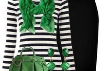Styling green