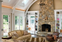 Family Room / by Denise Deickmann