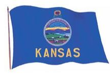 Kansas / by Gretta Earnest