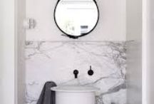 ARI | BATHROOM / by Andrea Rodman Interiors
