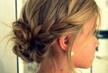 Hair, Nails, and Makeup / by Elina Escarda