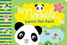Books We Love: Board Books / Our favorite baby and toddler books!