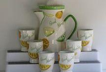 Favorite Juice Cups