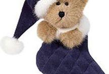 Teddy Bears / by Brooke Hanna-Santalucia