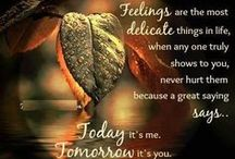 Beautiful Quotes / by Brooke Hanna-Santalucia