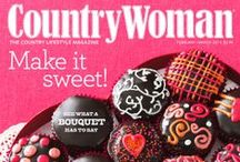 Feb./March 2014  / This is a sampling of the great content in our Feb./March 2014 issue. To see all of the content from each new issue, be sure to subscribe! ---> http://bit.ly/1irfULS / by Country Woman Magazine