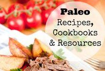 Paleo / Healthy Recipes