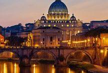 next on my bucket list...Italy!