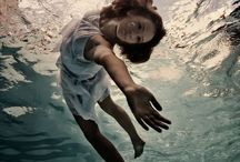 Underwater Photography / by Tracey Falconbridge