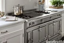 ARI | APPLIANCES / by Andrea Rodman Interiors