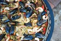 Paella Party / by Emily McHugh