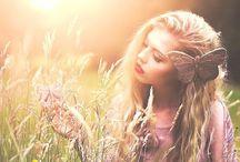 Sunshine & Light / ☀️ Sunshine in my Soul ☀️ / by Tracey Falconbridge