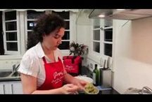 Pasta Cooking Tips - PastaTv / How to cook the perfect pasta. Fantastic pasta recipes and tips by leading Australian pasta brand Angelo's Fresh Pasta Products.  In Italy, eating quality pasta is a way of life. At Angelo's we have the same belief, using only the freshest and finest of ingredients, the best quality Durum Semolina and farm fresh eggs in all of our products.