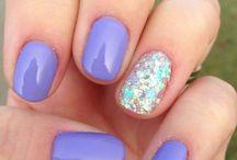 Nails nails and more nalils / Really cool nails designs